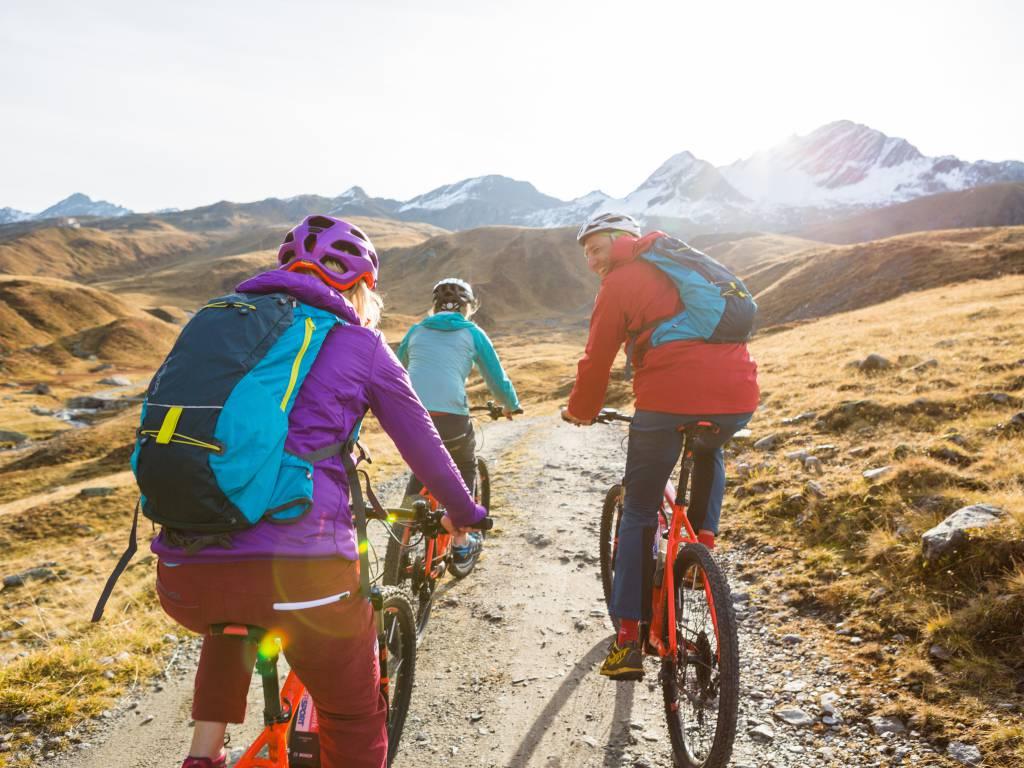 Skiurlaub Angebote und Pauschalen St. Gallenkirch - bergfex