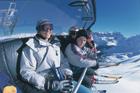 Skiurlaub im Montafon